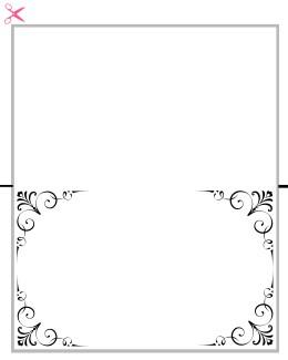 Tischkarten Hochzeit Selber Machen Brautschmuck Org